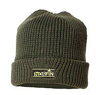 Шапка вязанная NORFIN CLASSIC WARM  , фото 1