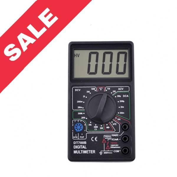Цифровий мультиметр DT 700B