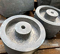 Изготовление деталей путем заливки металла, фото 9
