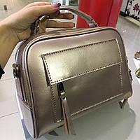 Женская сумочка из натуральной кожи , кожаная стильная сумка Супер ціни. Акції обмежені за часом.
