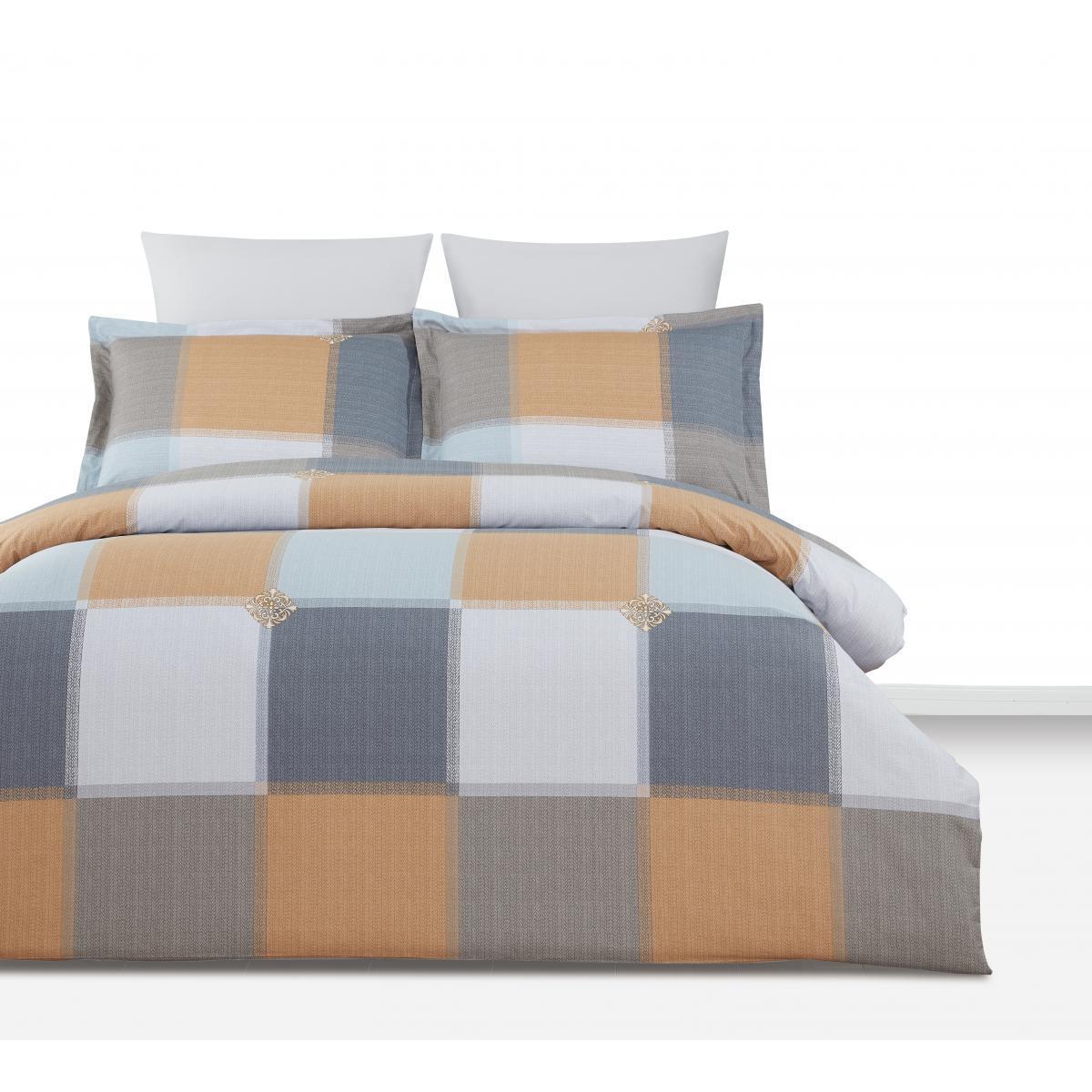 Комплект постельного белья Arya семейный Alamode Tessa 160х220 см. (A106984)