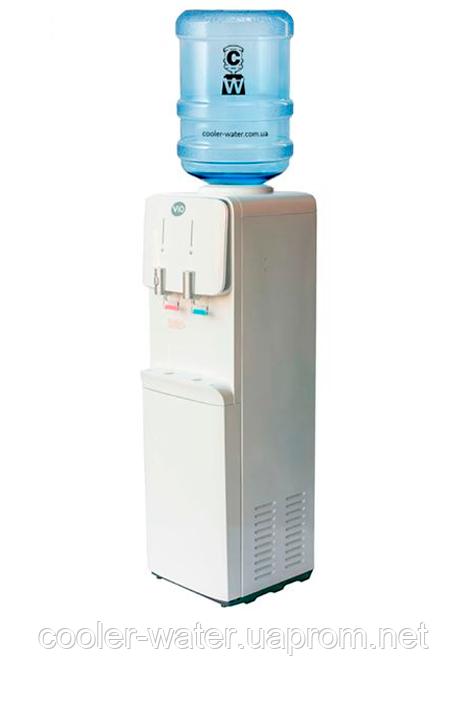 Кулер для воды ViO X12-FC White