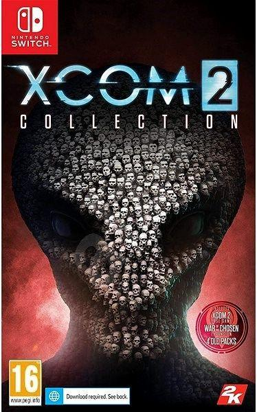 XCOM 2 Collection (з російськими субтитрами) Nintendo Switch