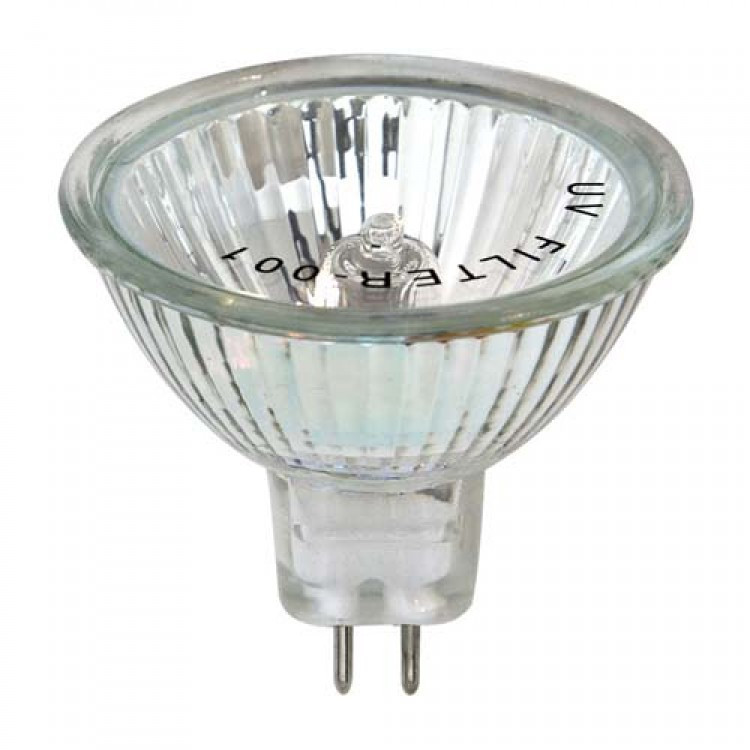 Галогенная лампа Feron HB4 MR-16 12V 35W