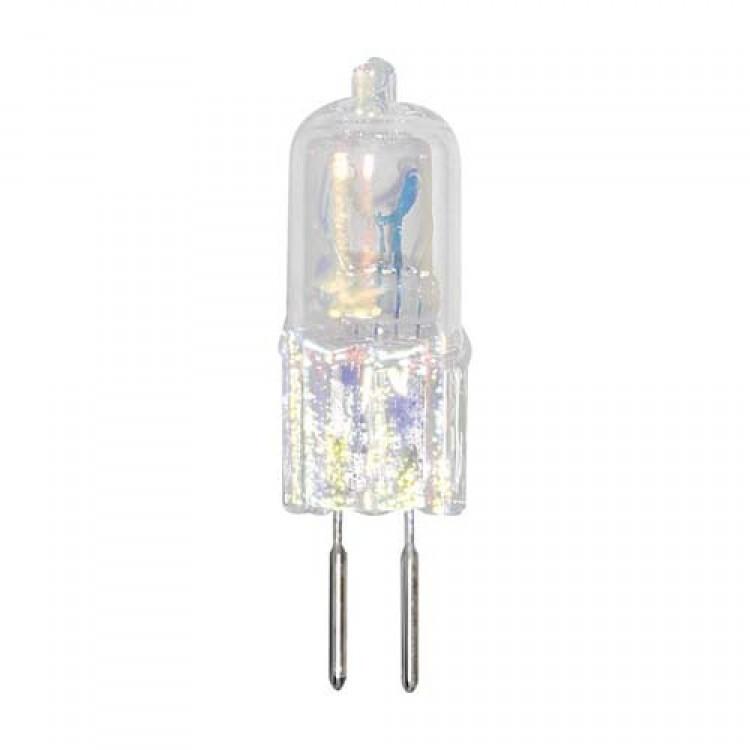 Галогенна лампа Feron HB6 JCD 220V 35W супер яскраве (super brite yellow)