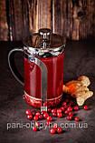 """Натуральный чай """"Клюква+Имбирь"""" 0,5 кг, фото 3"""