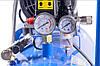 Компрессор воздушный безмасляный EnerSol ES-AC240-50-2OF  (Италия), фото 2
