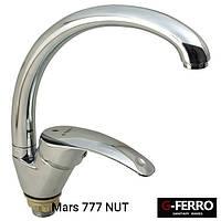 Смеситель для кухни G - FERRO MARS 777