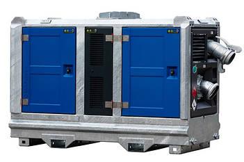 Насосні агрегати BBA Pumps