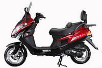 YIBEN скутер YB150T-10 150 см3, фото 1