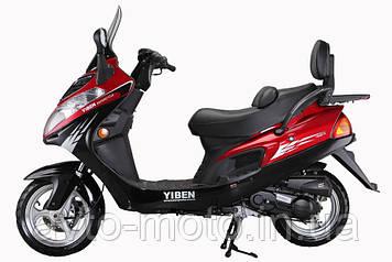 YIBEN скутер YB150T-10 150 см3