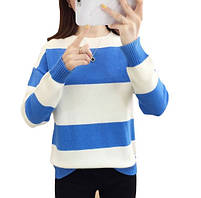 Стильный удобный женский свитер 42-44 размер, фото 10