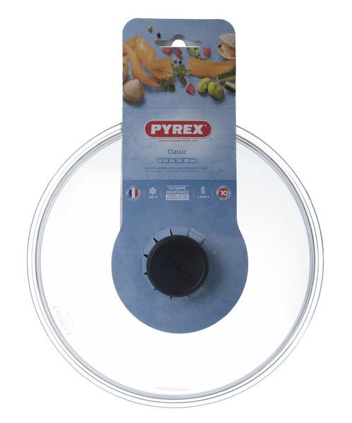 Крышка PYREX BOMBE 26 см