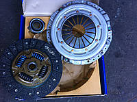 Комплект сцепления Авео 1.5 Valeo DWK-039 Корея Chevrolet Aveo 1.5 2002-