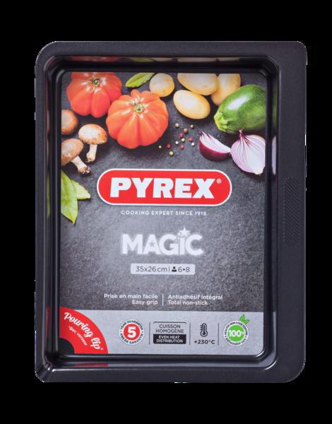 Форма PYREX MAGIC