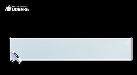 """Керамическая электронагревательная панель UDEN-S UDEN-250 """"универсал"""" с ДУ"""