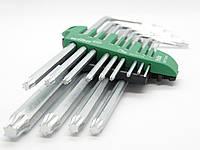 Набір штифтових ключів TORX (13 шт.) Wiha, фото 1