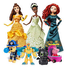 Куклы, фигурки и персонажи