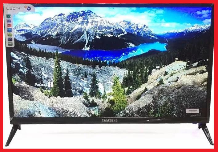 Телевизор Samsung Самсунг 28 дюймов+Т2 FULL HD USB/HDMI LED ЛЕД ЖК DVB