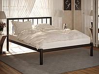 Кровать металлическая Турин-1 без изножья