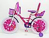 "Детский велосипед Beauty-2 20"", фото 4"