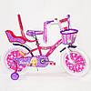 "Детский велосипед Beauty-2 20"", фото 3"