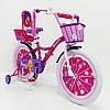 "Детский велосипед Beauty-2 20"", фото 6"