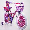 "Детский велосипед Beauty-2 20"", фото 7"