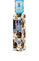 Кулер для воды HotFrost V1133CE D-10 с дизайном, фото 1