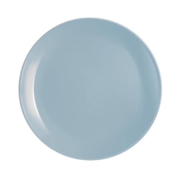 Тарелка десертная LUMINARC DIWALI LIGHT BLUE