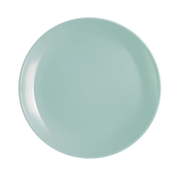 Тарелка десертная LUMINARC DIWALI LIGHT TURQUOISE