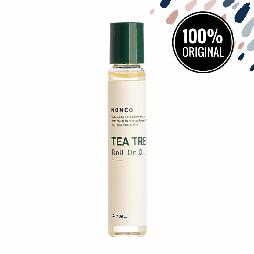 Ролик з маслом чайного дерева A'PIEU Nonco Tea Tree Roll-On Oil, 8 мл