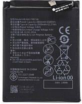 """Акумулятор """"Original"""" для Huawei Nova 2 (HB366179ECW) 2950mAh, фото 2"""