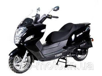 YIBEN макси-скутер YB150T-30