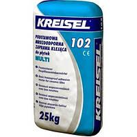 Клей для плитки Kreisel102 multi (Крайзель 102) 25кг