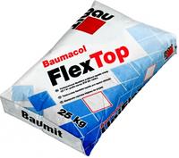Клей для плитки Baumit FlexTop (Баумит ФлексТоп) 25кг