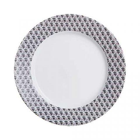 Тарелка обеденная LUMINARC PALERMO