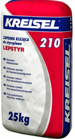 Клей для утеплителя Kreisel 210 (Крайзель) 25кг