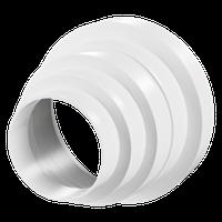 Редуктор универсальный для круглых каналов 80-150 мм VENTS