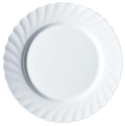 Тарелка обеденная LUMINARC TRIANON