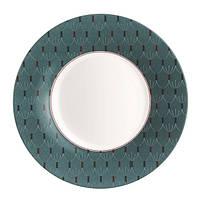 Тарелка суповая LUMINARC ZADIG BLUE, фото 1