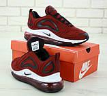 Мужские кроссовки Nike Air Max 720, мужские кроссовки найк аир макс 720, чоловічі кросівки Nike Air Max 720, фото 4