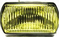 Фара противотуманная КамАЗ желтая в сборе 24В H3 ФПГ-106.00.01, фото 1