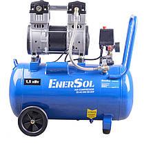 Компрессор воздушный безмасляный EnerSol ES-AC240-50-2OF, фото 2