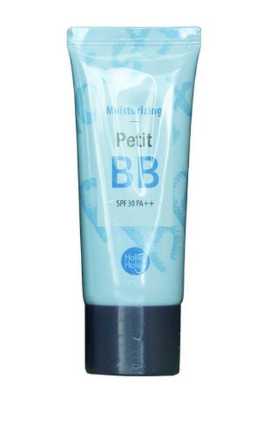 ББ крем для сухой кожи HolikaHolikaCream Moisture Petit BB Cream SPF30