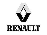 Дверь Передняя Правая на Renault Megane 3