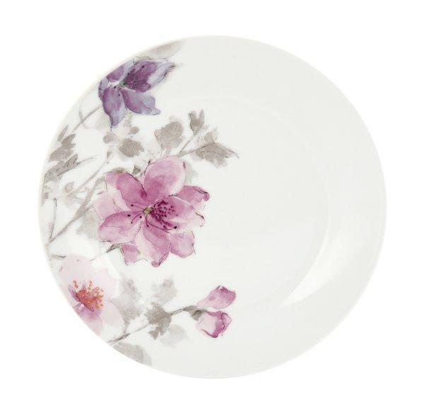 Тарелка десертная LIMITED EDITION AQUARELLE