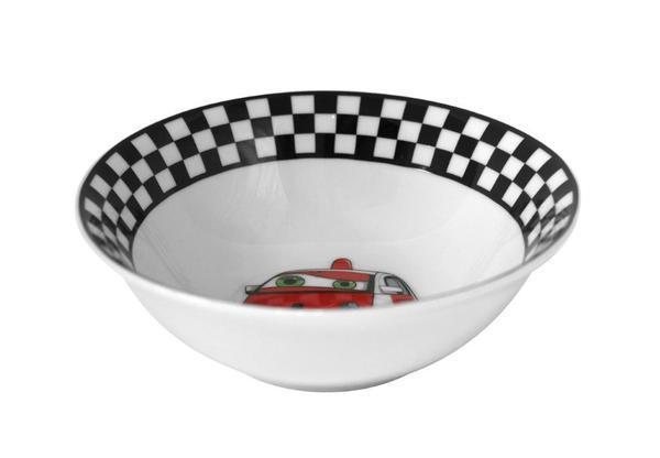 Тарелка суповая Limited Edition Cars