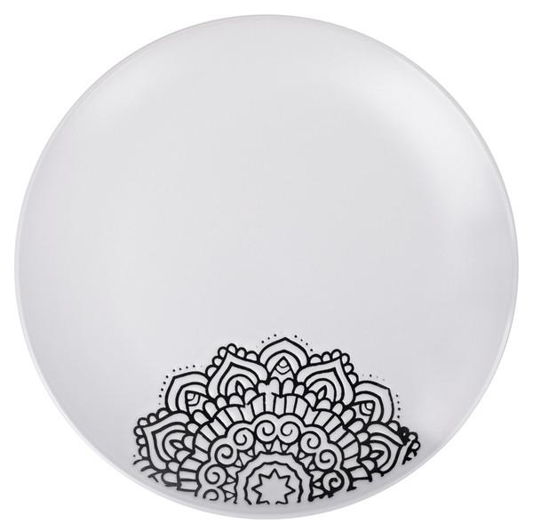 Тарелка обеденная Limited Edition Kora