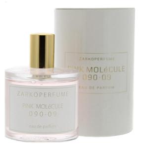 Парфюмированная вода Zarkoperfume Pink Molécule 090.09 унисекс, 100 мл